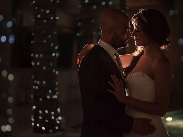 Il matrimonio di Salvatore e Rosalia a Terzigno, Napoli 5