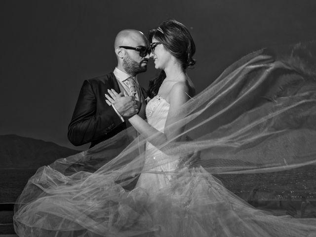 Il matrimonio di Salvatore e Rosalia a Terzigno, Napoli 12
