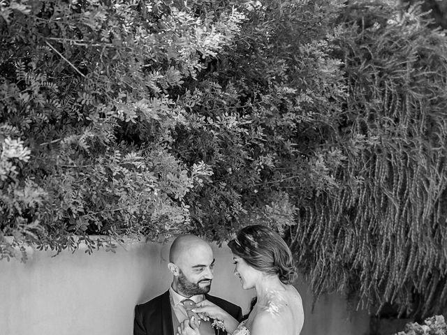 Il matrimonio di Salvatore e Rosalia a Terzigno, Napoli 16