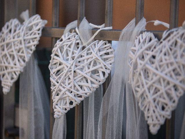 Il matrimonio di Andrea e Ilaria a Osio Sopra, Bergamo 2