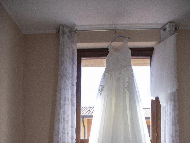 Il matrimonio di Andrea e Ilaria a Osio Sopra, Bergamo 4