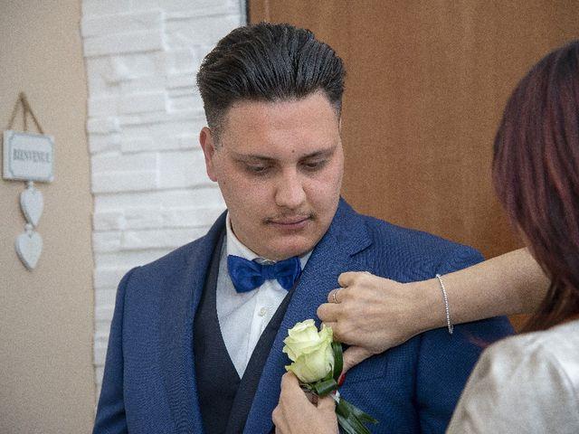 Il matrimonio di Andrea e Ilaria a Osio Sopra, Bergamo 8
