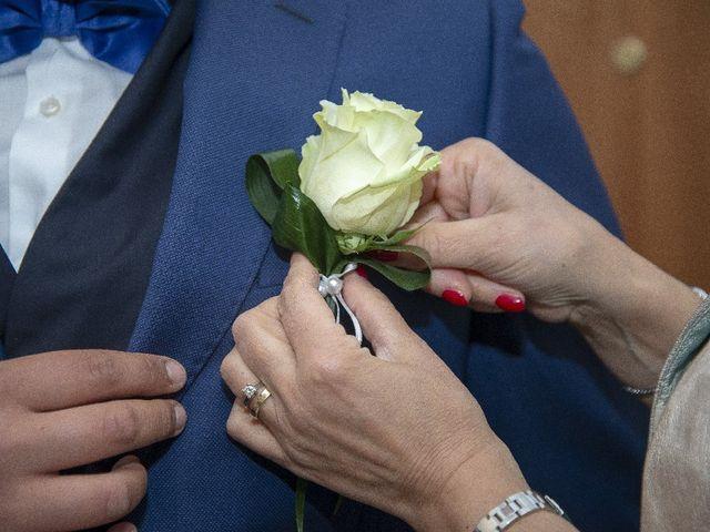 Il matrimonio di Andrea e Ilaria a Osio Sopra, Bergamo 9