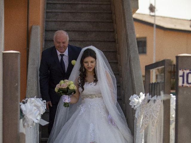 Il matrimonio di Andrea e Ilaria a Osio Sopra, Bergamo 10
