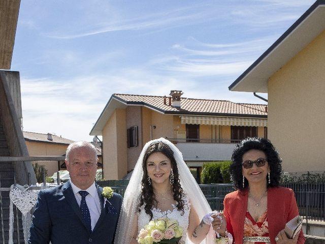 Il matrimonio di Andrea e Ilaria a Osio Sopra, Bergamo 11