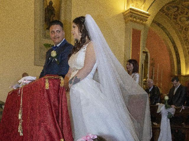 Il matrimonio di Andrea e Ilaria a Osio Sopra, Bergamo 14