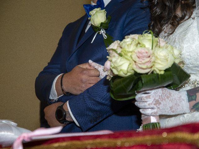 Il matrimonio di Andrea e Ilaria a Osio Sopra, Bergamo 15