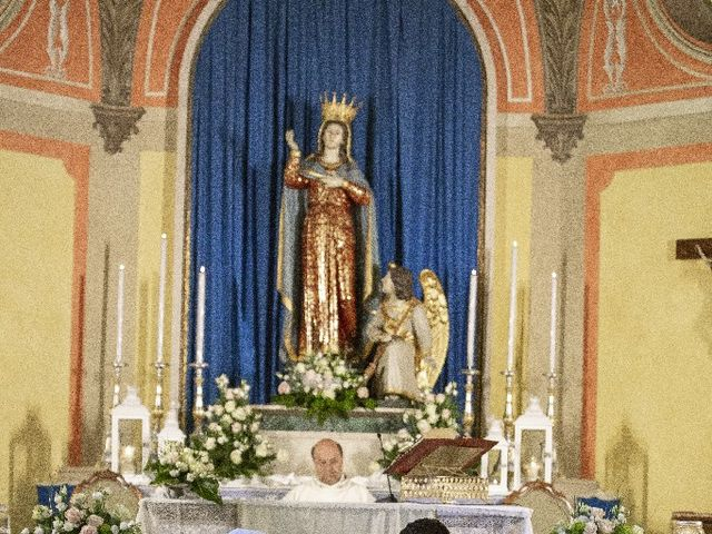 Il matrimonio di Andrea e Ilaria a Osio Sopra, Bergamo 17