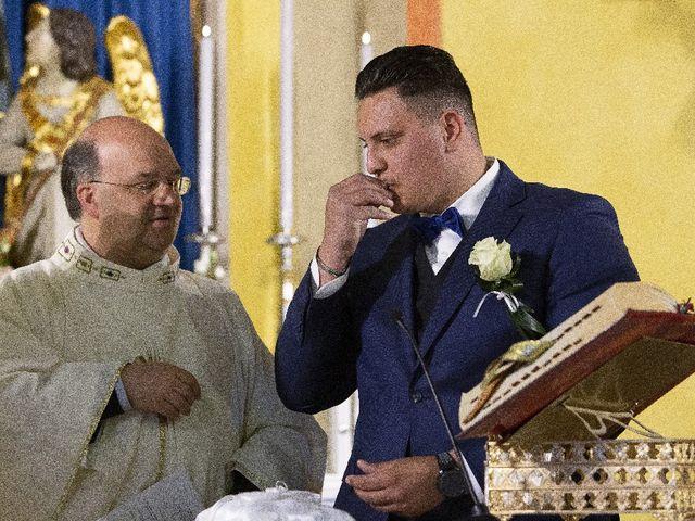 Il matrimonio di Andrea e Ilaria a Osio Sopra, Bergamo 19