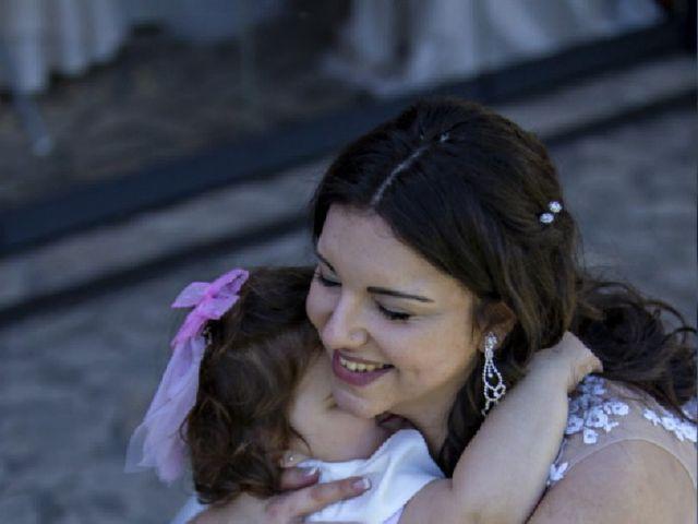 Il matrimonio di Andrea e Ilaria a Osio Sopra, Bergamo 24