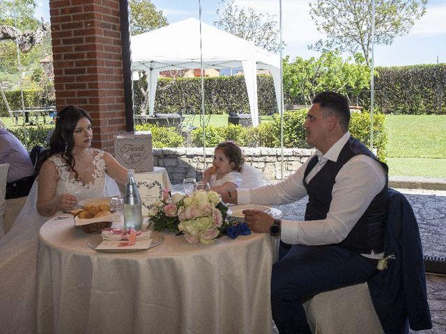 Il matrimonio di Andrea e Ilaria a Osio Sopra, Bergamo 25