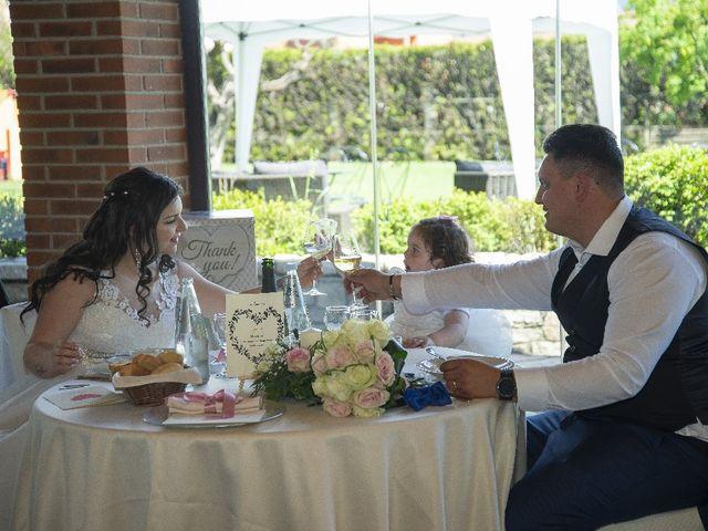 Il matrimonio di Andrea e Ilaria a Osio Sopra, Bergamo 26