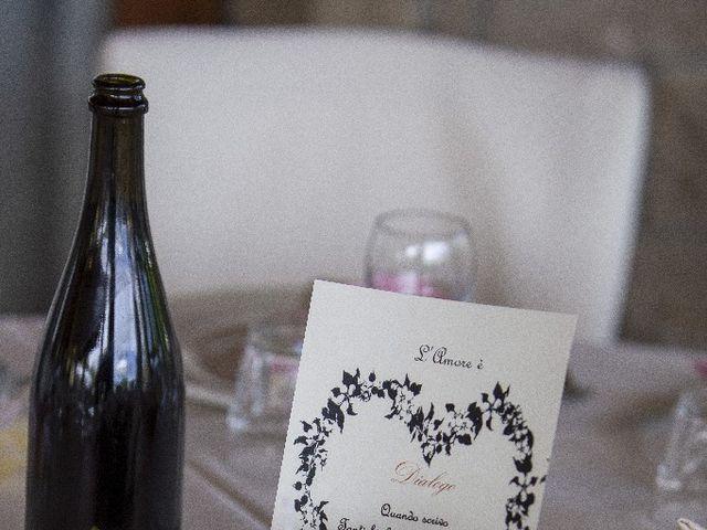 Il matrimonio di Andrea e Ilaria a Osio Sopra, Bergamo 31