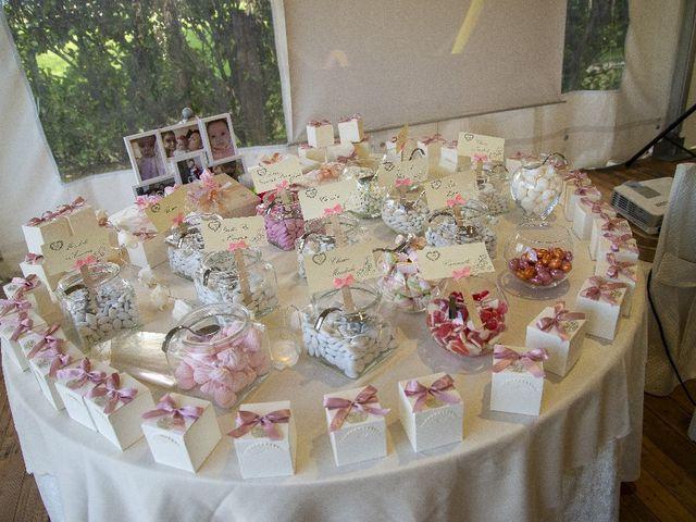 Il matrimonio di Andrea e Ilaria a Osio Sopra, Bergamo 34