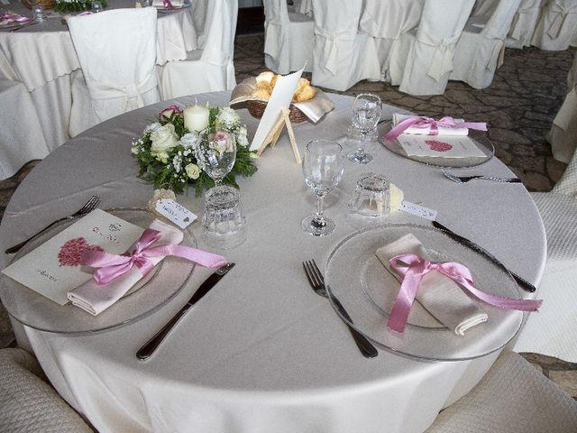 Il matrimonio di Andrea e Ilaria a Osio Sopra, Bergamo 36