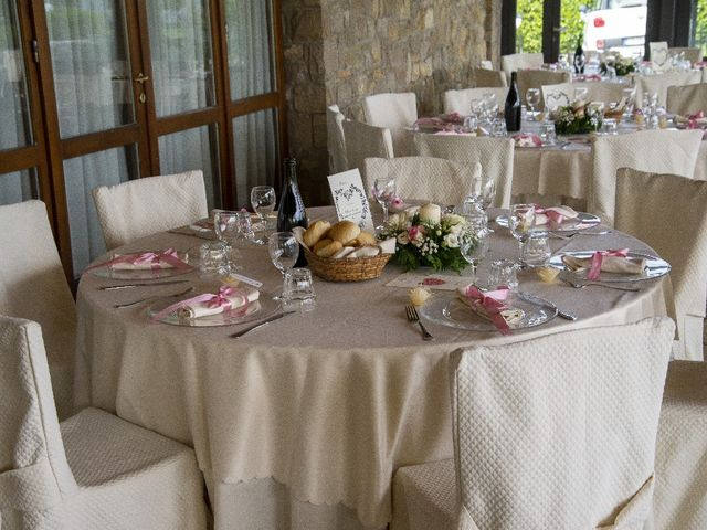 Il matrimonio di Andrea e Ilaria a Osio Sopra, Bergamo 37