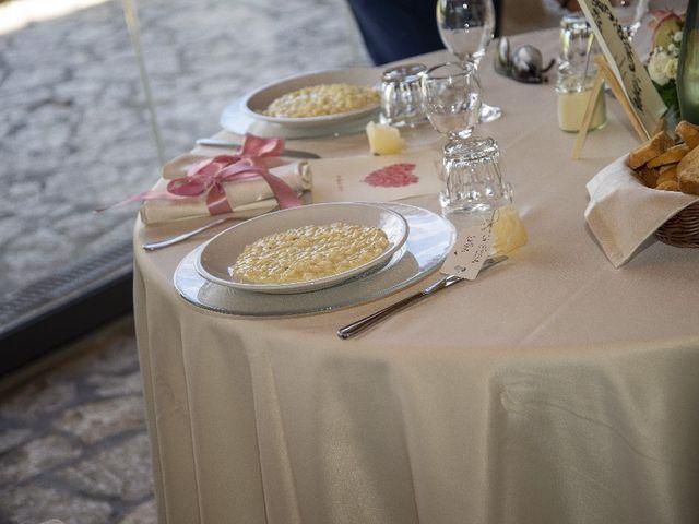 Il matrimonio di Andrea e Ilaria a Osio Sopra, Bergamo 40