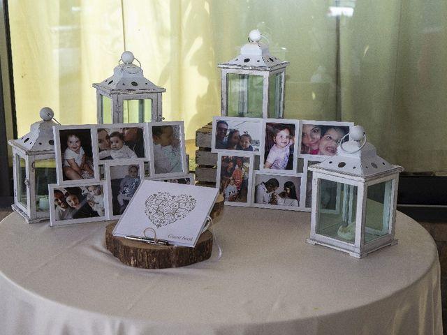 Il matrimonio di Andrea e Ilaria a Osio Sopra, Bergamo 43