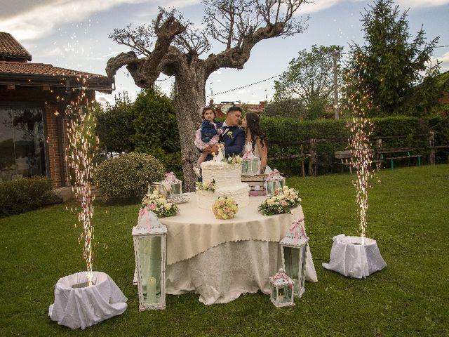Il matrimonio di Andrea e Ilaria a Osio Sopra, Bergamo 46