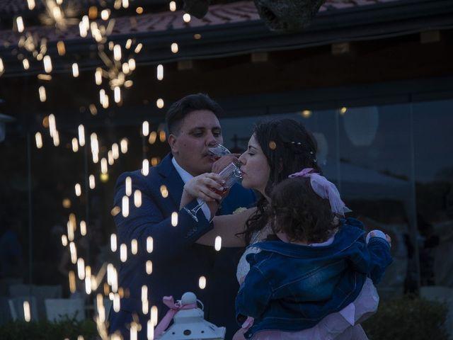 Il matrimonio di Andrea e Ilaria a Osio Sopra, Bergamo 48