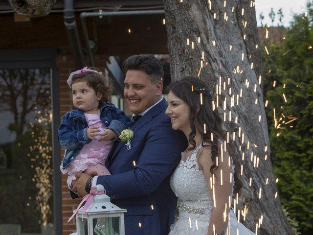 Il matrimonio di Andrea e Ilaria a Osio Sopra, Bergamo 49