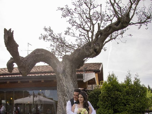 Il matrimonio di Andrea e Ilaria a Osio Sopra, Bergamo 52