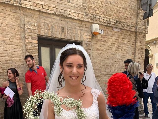 Il matrimonio di Francesco  e Ilenia a Casalbordino, Chieti 1