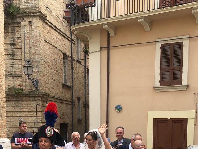 Il matrimonio di Francesco  e Ilenia a Casalbordino, Chieti 3