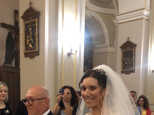 Il matrimonio di Francesco  e Ilenia a Casalbordino, Chieti 4
