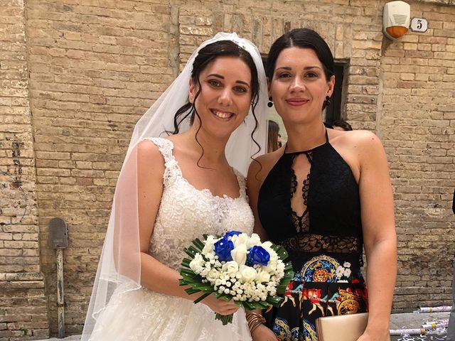 Il matrimonio di Francesco  e Ilenia a Casalbordino, Chieti 5