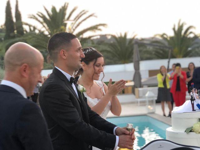Il matrimonio di Francesco  e Ilenia a Casalbordino, Chieti 6