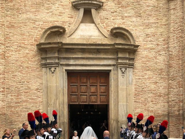 Il matrimonio di Francesco  e Ilenia a Casalbordino, Chieti 8