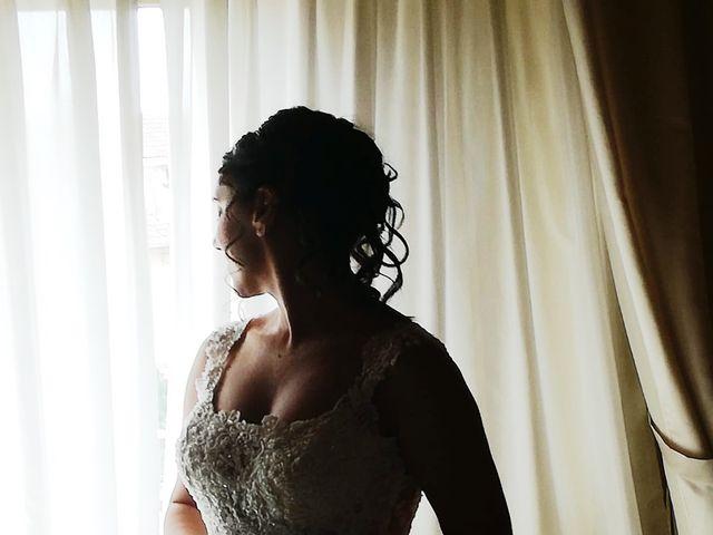 Il matrimonio di Francesco  e Ilenia a Casalbordino, Chieti 11
