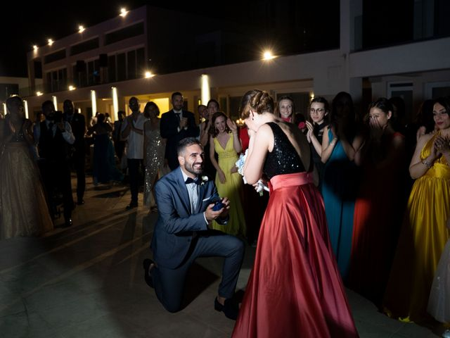 Il matrimonio di Francesco e Tania a Augusta, Siracusa 2
