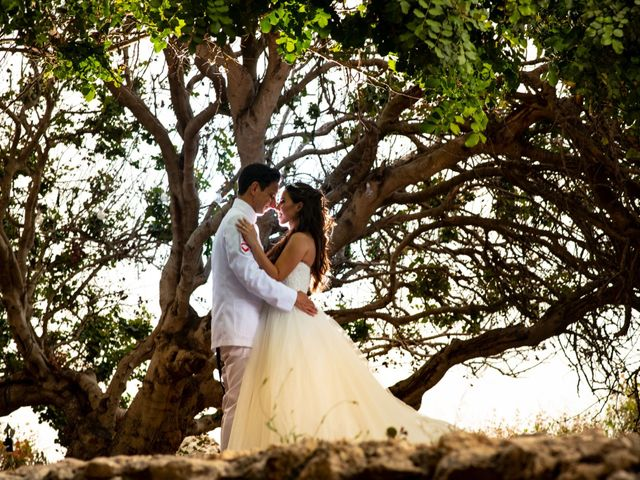 Il matrimonio di Francesco e Tania a Augusta, Siracusa 6