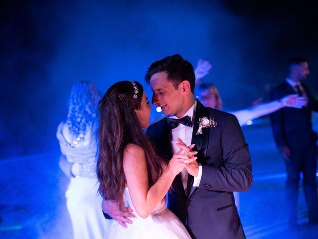 Il matrimonio di Francesco e Tania a Augusta, Siracusa 11