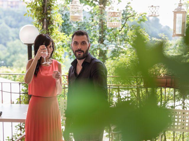 Il matrimonio di Norberto e Rosa a Villa d'Almè, Bergamo 8