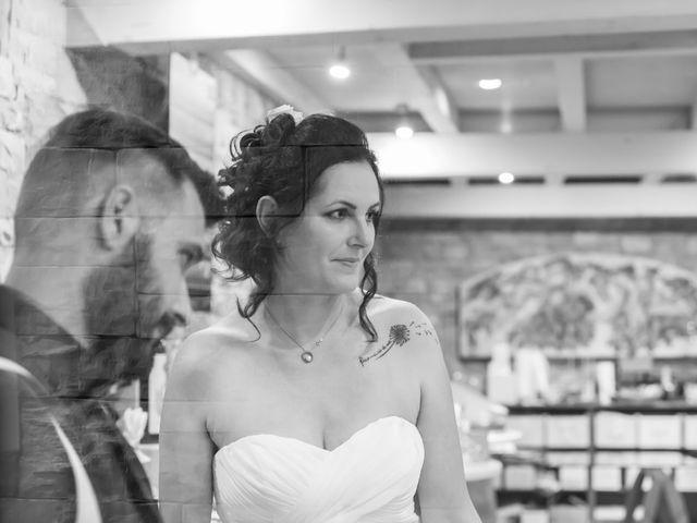 Il matrimonio di Norberto e Rosa a Villa d'Almè, Bergamo 11