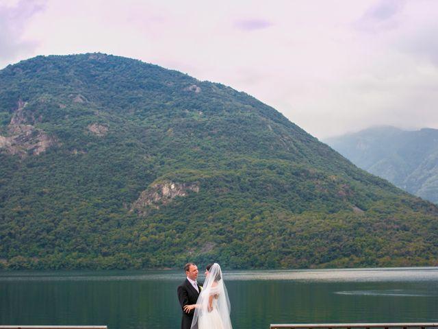Il matrimonio di Michele e Luciana a Stresa, Verbania 3