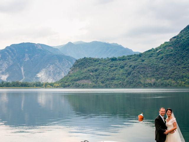 Il matrimonio di Michele e Luciana a Stresa, Verbania 6