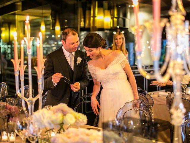 Il matrimonio di Michele e Luciana a Stresa, Verbania 23