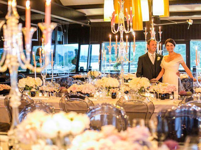 Il matrimonio di Michele e Luciana a Stresa, Verbania 25