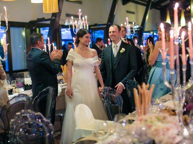 Il matrimonio di Michele e Luciana a Stresa, Verbania 28
