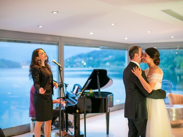 Il matrimonio di Michele e Luciana a Stresa, Verbania 29