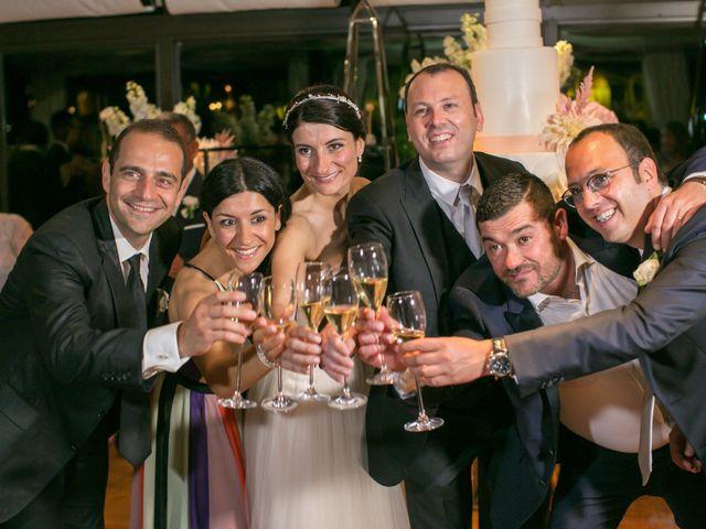 Il matrimonio di Michele e Luciana a Stresa, Verbania 45