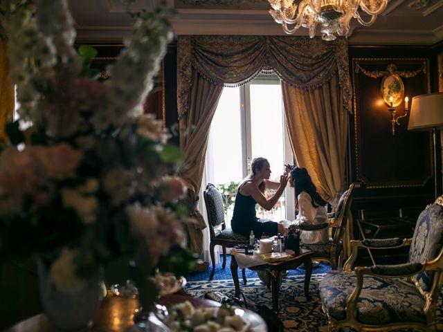 Il matrimonio di Michele e Luciana a Stresa, Verbania 48