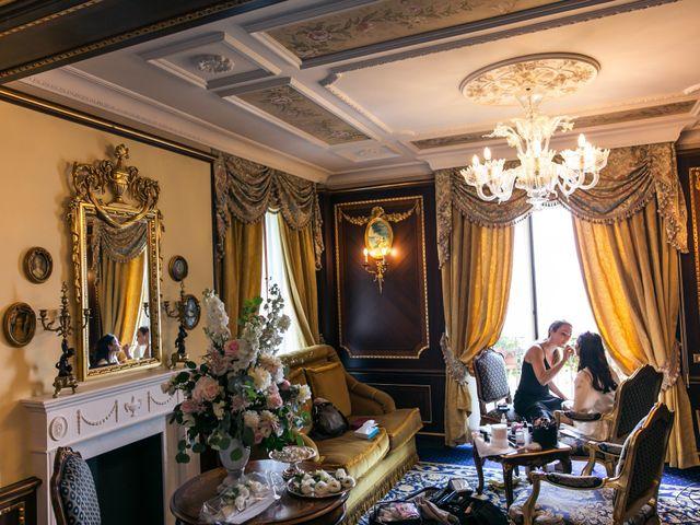 Il matrimonio di Michele e Luciana a Stresa, Verbania 50
