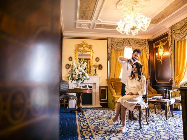 Il matrimonio di Michele e Luciana a Stresa, Verbania 52