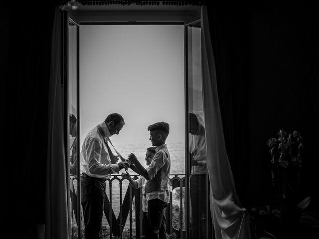 Il matrimonio di Michele e Luciana a Stresa, Verbania 56