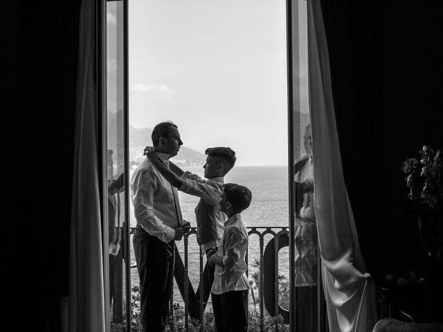 Il matrimonio di Michele e Luciana a Stresa, Verbania 57